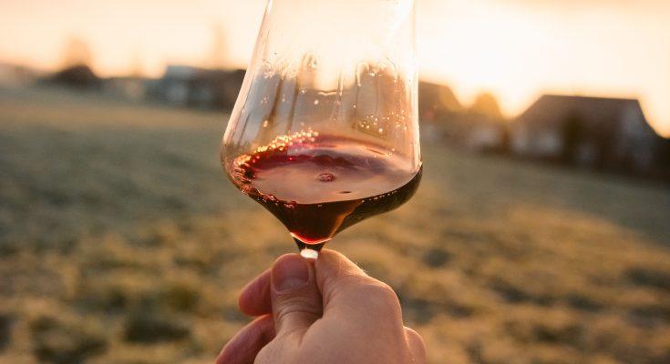 australsk vin