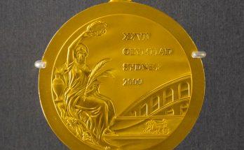rosetter og medaljer