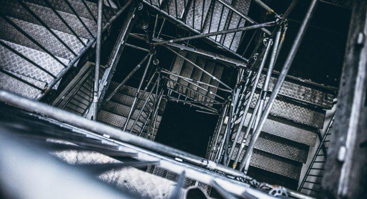trappevask vanloese
